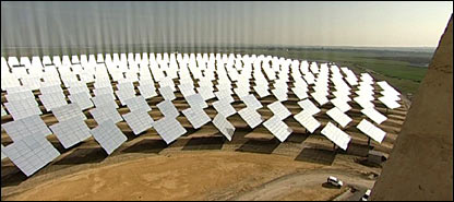 Solar Power Station 1