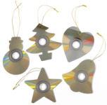 Revolve CDs