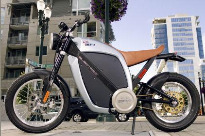 Enertia Bike