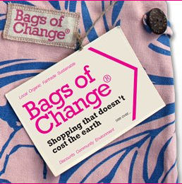 Bags of Change