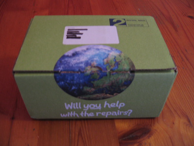 DIY Planet Repair Kit 1