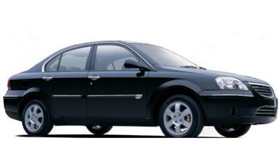 Miles Electric XS 500 sedan
