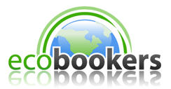 Eco bookers Logo