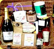 Sussex and the City hamper