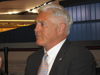 Bob Lutz, GM Vice Chairman