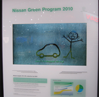 Nissan Green Program