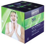 Lavera Men Care range