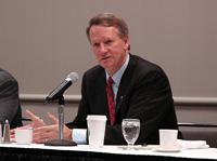 GM Chairman Rick Wagoner