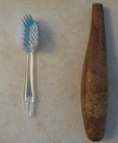 Radius Source Toothbrush