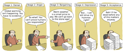 Cectic Cartoon