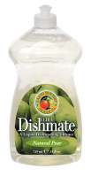 Dishmate washing up liquid