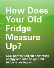 Fridge Calculator