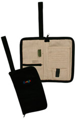Google Hemp Travel Organizer