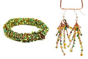 Adila jewellery