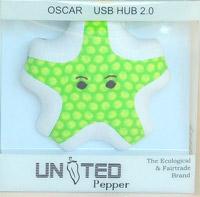 Oscar Eco USB hub