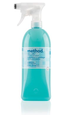 Method Tub and Tile Spray