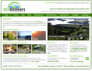 Ecobookers