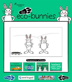 Eco Bunnies