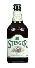 River Cottage Stinger Organic Ale