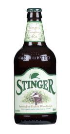 River Cottage Stinger Organic Ale