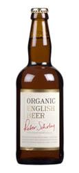Organic English Beer