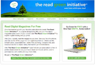 Read Green