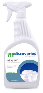EcoDiscoveries AirZyme