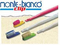 Monte Bianco Clip