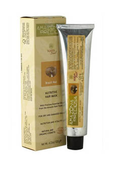 Surya Hair Mask