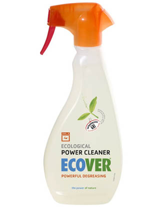 Ecover Power Cleaner